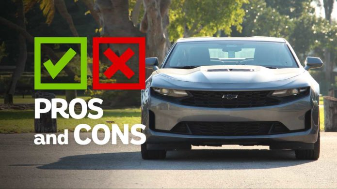 2020-chevrolet-camaro-lt1-pros-and-cons