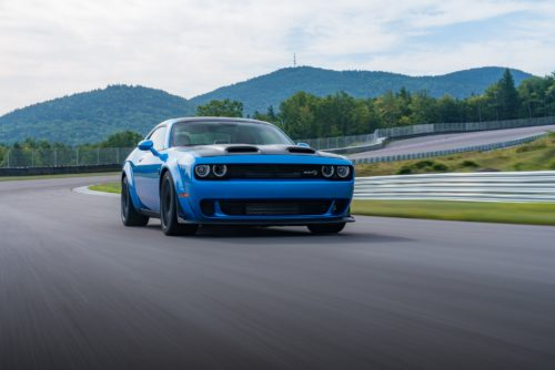 2020 Dodge Challenger vs. 2020 Dodge Charger: What's the Difference?