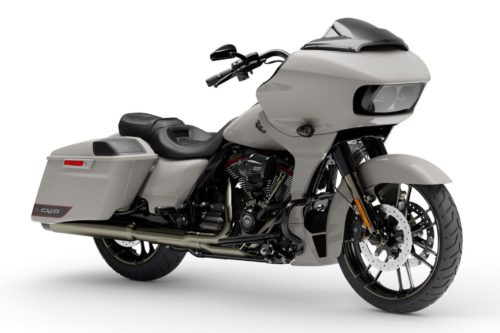 2020 HARLEY-DAVIDSON CVO ROAD GLIDE UNVEILED: FIRST LOOK