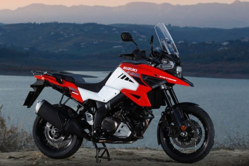 2020 SUZUKI V-STROM 1050XT FIRST RIDE REVIEW (24 FAST FACTS)