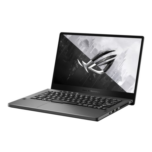 ROG Zephyrus G14 GA401 Hands-on and First Impressions