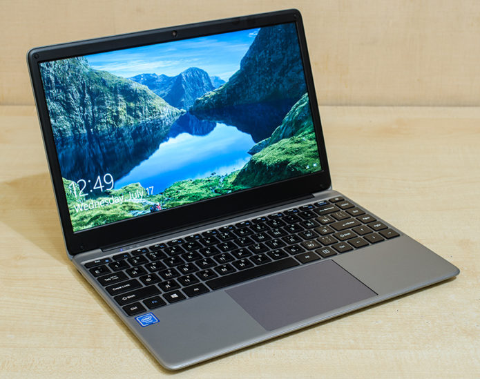 Chuwi Herobook vs Chuwi LapBook Pro Review: What's the Difference Between?