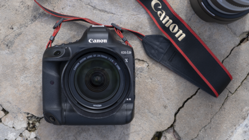Hands on: Canon 1DX Mark III review
