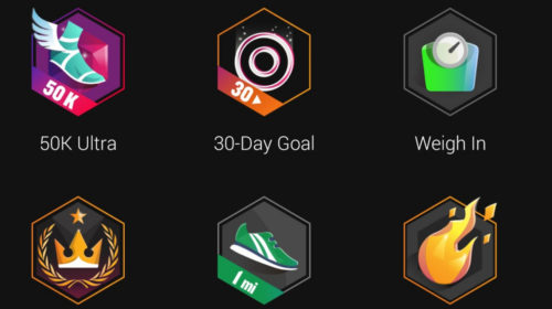 Garmin Connect Badges: We list the toughest and how to earn them