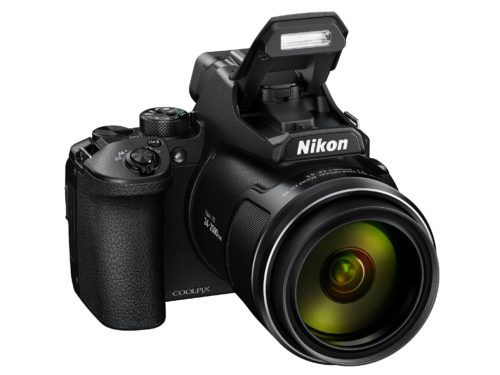 Nikon Coolpix P950 Review