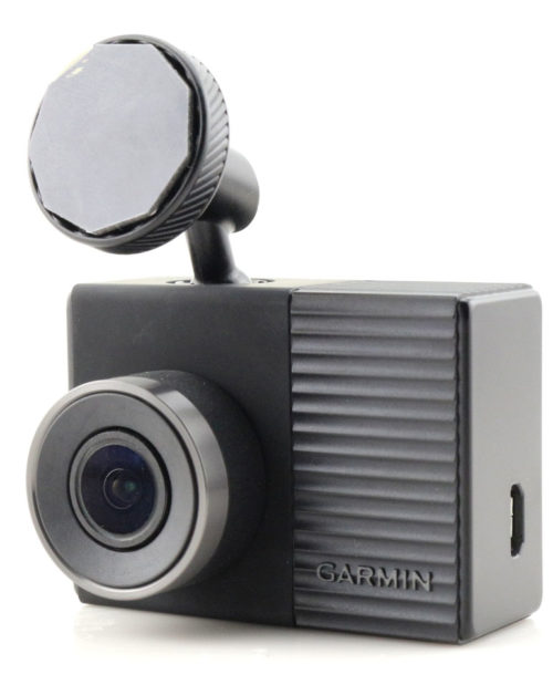 Garmin Dash Cam 56 Review – A tiny dash cam with speed camera alerts and more