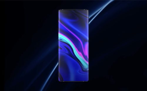Vivo Apex 2020 is a gorgeous concept phone with a serious camera breakthrough