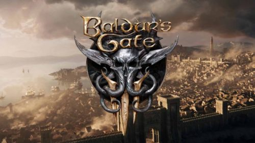 Baldur's Gate 3 will arrive on early access before the end of 2020
