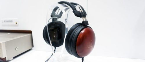 Hands on: Audio-Technica ATH-AWAS (Asada Zakura) review
