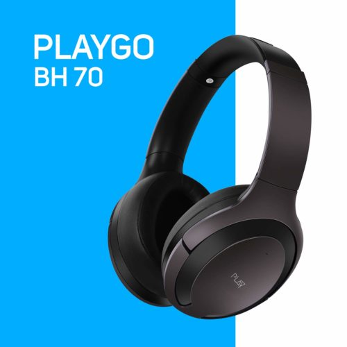 PLAYGO BH70 review