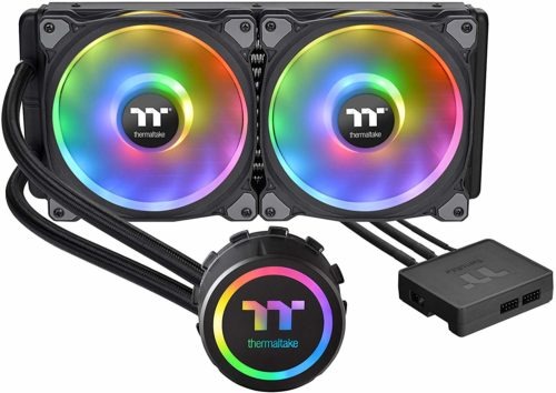 Thermaltake Floe DX 360 TT Premium Edition AIO Review