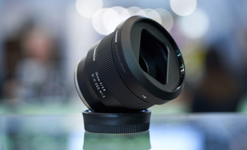 Tamron 35mm f2.8 Di III OSD (Sony FE Mount) Review