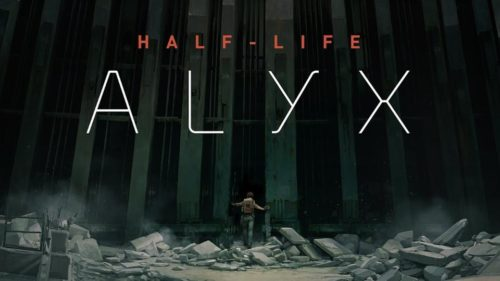 Half-Life: Alyx releasing on March, Half-Life Games are Free to Play for a limited time
