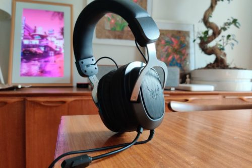 Asus TUF Gaming H3 headset Review