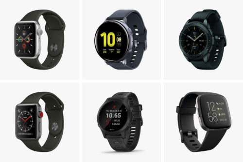 5 Questions to Ask Before You Buy a Smartwatch