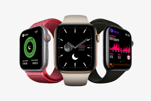 The Best Sleep Tracking Apps for the Apple Watch
