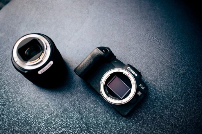 8 Wallet-Friendly Full Frame Cameras for Photographers on a Budget