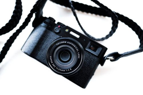 Learn How to Fully Weather Seal Your Fujifilm X100V with This Quick Vid