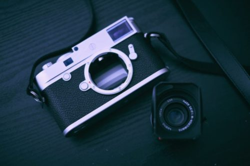 9 Retro-Style Cameras That Are True Modern Marvels Under the Hood