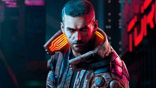 RTX 2077? Nvidia and CD Projekt Red tease Cyberpunk graphics card