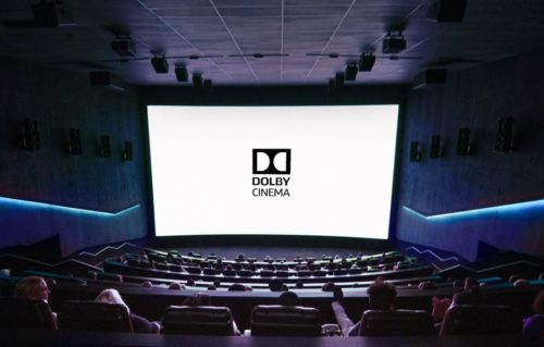 What is Dolby Cinema?