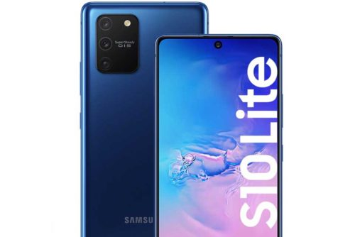 Samsung Galaxy S10 Lite review