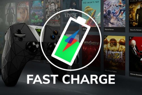 Fast Charge: Why GeForce Now is way more exciting than the PS5