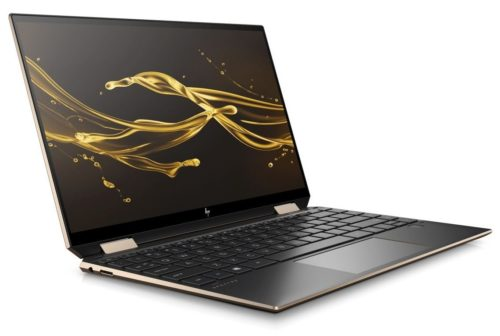 HP Spectre x360 13 (13-aw0000) review – the jewel in the 2-in-1 crown