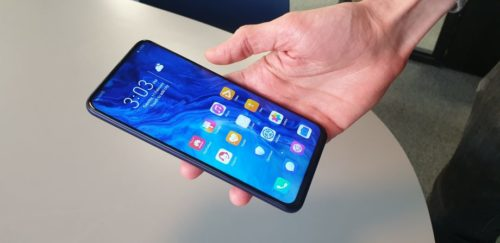 Hands on: Honor 9X Pro Review