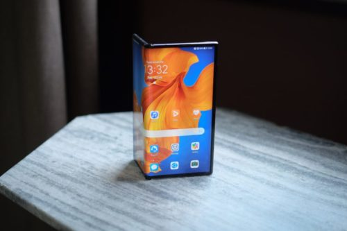 Hands on: Huawei Mate Xs Review