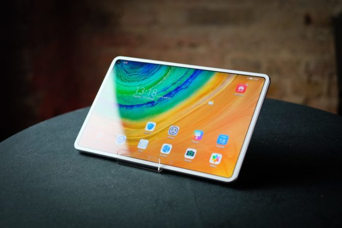 Hands on: Huawei MatePad Pro Review
