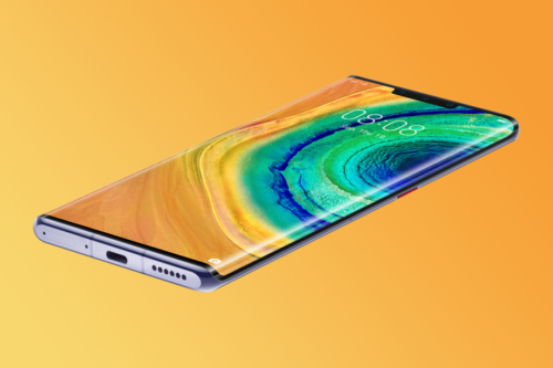 The Huawei Mate P30 Pro is finally heading to the UK – but there's a catch