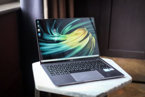 Hands on: Huawei MateBook X Pro 2020 Review