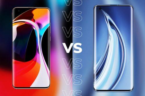 Xiaomi Mi 10 vs Xiaomi Mi 10 Pro: Should you go Pro?
