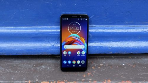 Moto E6 Play Review