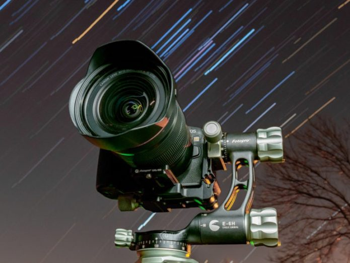 Review: Canon EOS Ra (It Almost Shines as Bright as the Stars in the Sky)