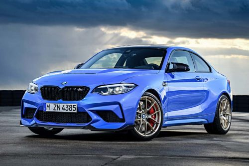 2020 BMW M2 Review