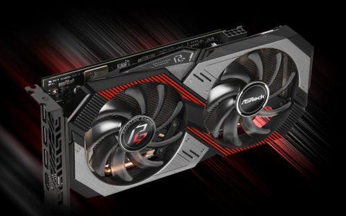ASRock Radeon RX 5500 XT Phantom Gaming OC 8 GB Review