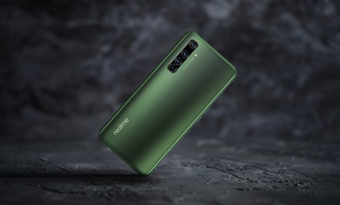 Realme X50 Pro: Quad camera, 5G and 65W fast-charging at a low price