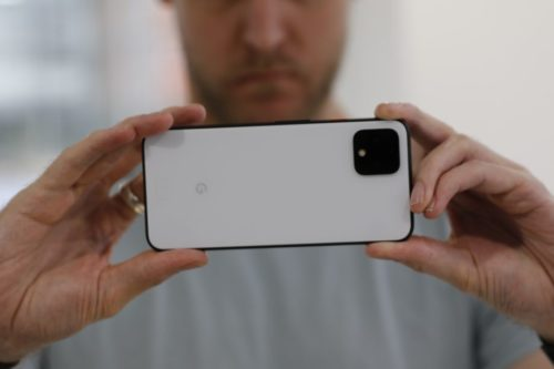 The Pixel 4 might be an even bigger flop than the Pixel 3
