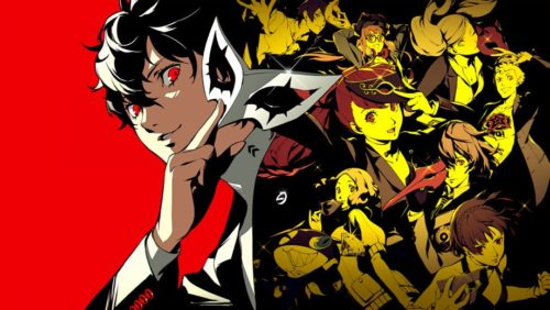 Hands on: Persona 5 Royal Review