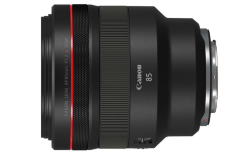 Canon RF85mm F1.2 L USM DS review: figure head surpasses again