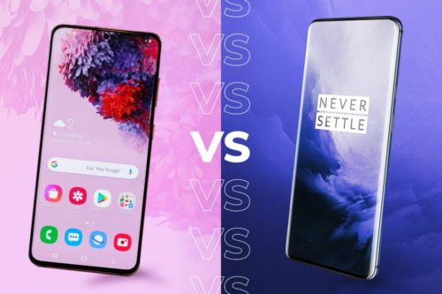 Samsung Galaxy S20 vs OnePlus 7T Pro: Which one's worth the money?