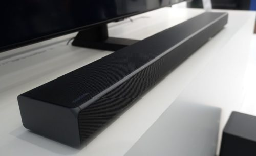 Samsung unleash Dolby Atmos and DTS:X compatible Q series soundbars