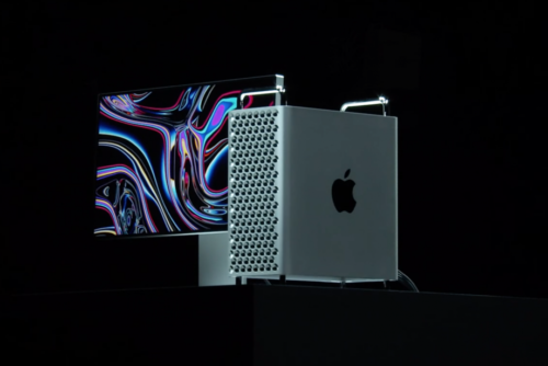 The top-end Mac Pro may have met its match in Google Chrome