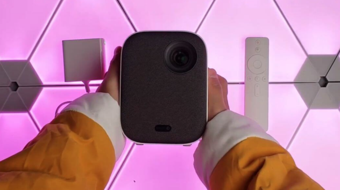 Xiaomi Youth Edition Projector Review: An Ideal Home Entertainer