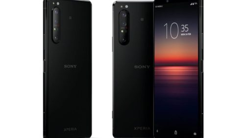 Sony Xperia 1 II borrows Alpha camera tech for the photographer's Android