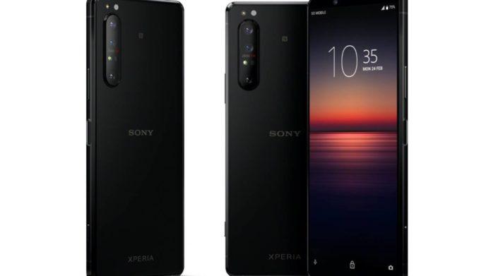 Sony Xperia 1 II borrows Alpha camera tech for the photographer's Android