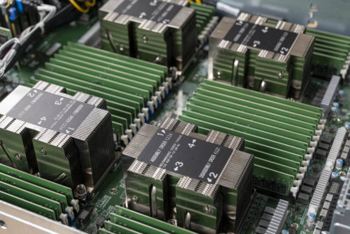 Supermicro 2049P-TN8R Review Optimized 4P Intel Xeon Scalable Server