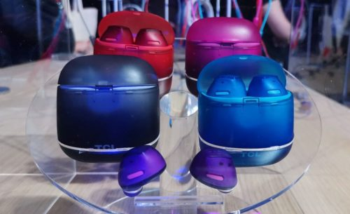 TCL SOCL500TWS wireless earbuds hands-on: You get what you pay for